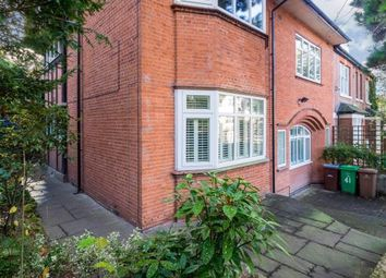 Thumbnail 2 bedroom flat for sale in Cyprus Road, Mapperley Park, Nottingham, Nottinghamshire