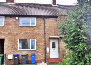 Thumbnail 3 bed terraced house for sale in Peter Lee Cottages, Wheatley Hill, Durham