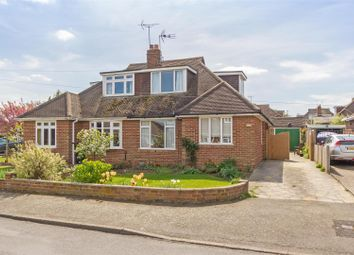 Thumbnail 3 bedroom semi-detached house for sale in Sterling Road, Sittingbourne