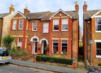 4 bed semi-detached house for sale in Sebright Road, Hemel Hempstead HP1