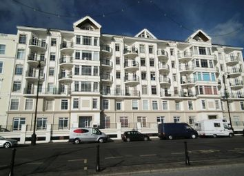 Thumbnail 1 bed flat to rent in Queens Apartments, Douglas