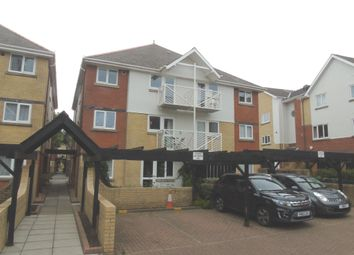 Thumbnail 1 bed flat for sale in Highmoor, Maritime Quarter, Swansea