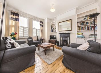 Thumbnail 5 bed flat to rent in Nevis Road, London