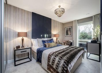 "Thumbnail 2 bed flat for sale in ""Grosvenor Court"" at Adenmore Road, London"