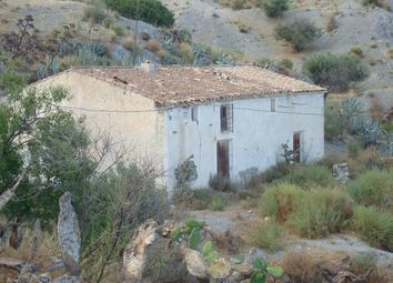 Thumbnail 4 bed property for sale in 04810 Oria, Almería, Spain
