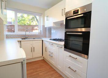 Cranes Park Avenue, Surbiton KT5. 2 bed flat
