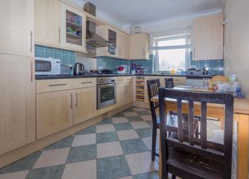 Thumbnail 3 bedroom flat to rent in Coopers Road, London