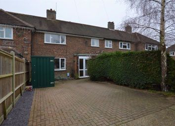 Thumbnail 3 bed property for sale in The Horseshoe, Godalming