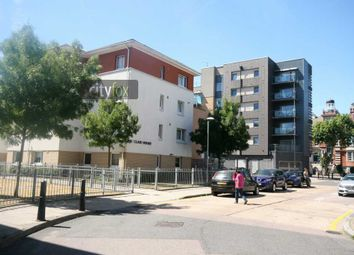 Thumbnail 1 bed duplex for sale in St. Clair House, British Street, Bow
