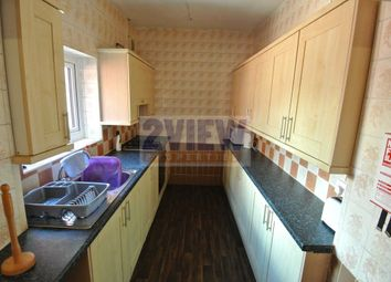 Thumbnail 5 bedroom terraced house to rent in Brudenell Mount, Leeds, West Yorkshire LS6, Leeds,