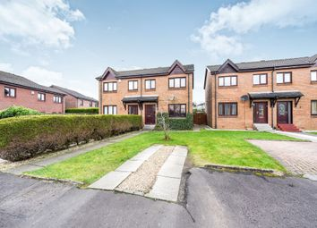 Thumbnail Semi-detached house for sale in Reddans Park, Stewarton, Kilmarnock