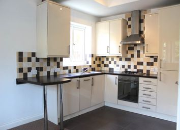 Thumbnail 2 bed flat to rent in Shakir Court, 15 North Gate, Basford