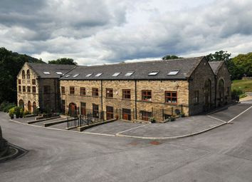Thumbnail 4 bed mews house to rent in Stoney Springs Mill, Burnley Road, Brearley, Luddendenfoot