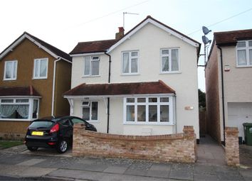 Thumbnail 4 bed detached house for sale in Talbot Road, Ashford, Middlesex