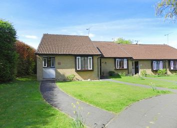Thumbnail 2 bed bungalow for sale in Fairmead, Woking