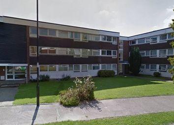 Thumbnail 3 bed flat to rent in Ashley Lane, Croydon