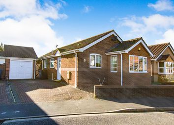 Thumbnail 3 bed bungalow to rent in Windsor Close, Sudbrooke, Lincoln