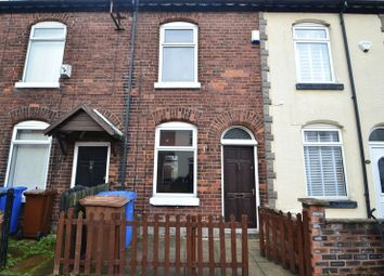 Thumbnail 2 bed terraced house to rent in New Herbert Street, Salford