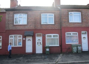 Thumbnail 2 bed terraced house to rent in Price Street, Birkenhead
