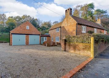 Thumbnail 6 bed detached house for sale in Frensham Road, Lower Bourne, Farnham