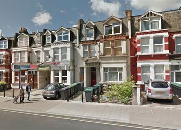 Thumbnail 1 bed flat to rent in Green Lanes, Hornsey