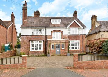 Thumbnail 6 bed detached house to rent in Glendale House, Boyne Park, Tunbridge Wells