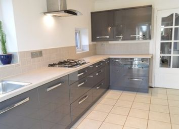 Thumbnail 3 bed semi-detached house to rent in Buckmaster Avenue, Newcastle, Newcastle-Under-Lyme