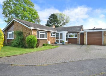 Thumbnail 3 bed detached bungalow for sale in The Glade, Cheam, Sutton