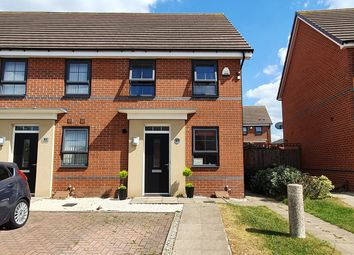 2 bed end terrace house for sale in Messenger Road, Smethwick B66