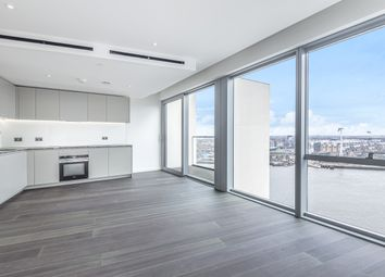 2 bed property for sale in No.1, 18 Cutter Lane, Upper Riverside, Greenwich Peninsula SE10