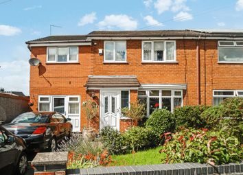 Thumbnail 4 bed semi-detached house for sale in Troutbeck Avenue, Newton-Le-Willows