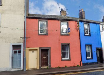 Thumbnail 3 bed terraced house for sale in 24 Crown Street, Cockermouth, Cumbria