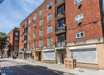 Thumbnail 2 bed property to rent in Cromer Street, London