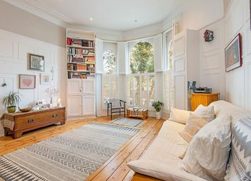 Thumbnail Studio for sale in King Henrys Road, Primrose Hill