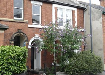 Thumbnail 4 bed terraced house for sale in Radbourne Street, Derby