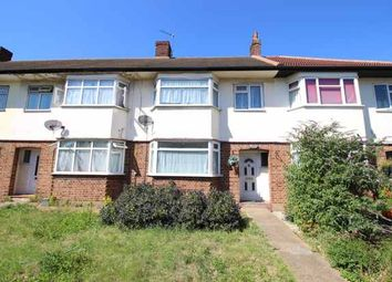 Thumbnail 3 bed terraced house for sale in High Road, Romford, Essex