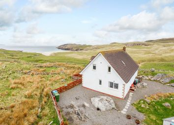 Thumbnail 4 bed detached house for sale in Drumnaguie, Rhiconich, Lairg