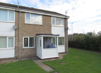 Thumbnail 2 bed terraced house for sale in Akeld Close, Cramlington