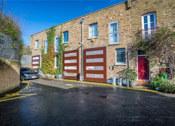 Thumbnail 3 bed end terrace house for sale in Ansleigh Place, Notting Hill, London