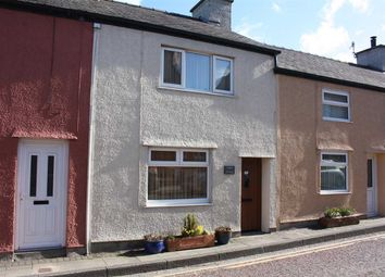 Thumbnail 2 bed terraced house for sale in Pebble-Cottage, 42 High Street, Cemaes Bay