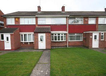 Thumbnail 3 bed terraced house for sale in Oaksham Drive, High Grange, Billingham