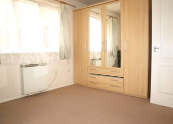 Thumbnail 1 bed flat to rent in Blackdown Close, London