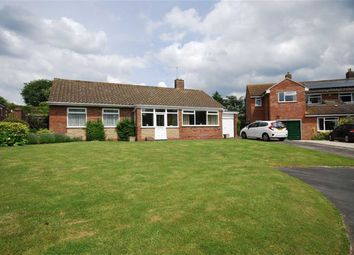 Thumbnail 2 bed detached bungalow for sale in Churchdown Road, Malvern, Worcestershire
