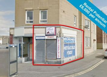 Thumbnail Studio for sale in 1-3, Content Street, Ayr KA80Dp