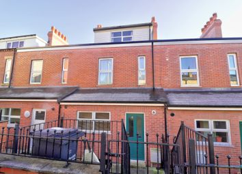 Thumbnail 3 bed terraced house for sale in Wood Street, Todmorden