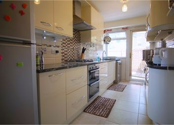 Thumbnail 4 bed terraced house to rent in Tipton Drive, Croydon