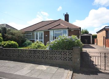 2 bed detached bungalow for sale in Derby Road, Talke, Stoke-On-Trent ST7