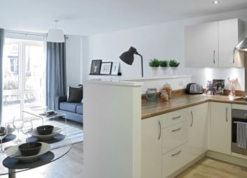 Thumbnail 2 bedroom flat to rent in Petal Court, Worsley, Manchester