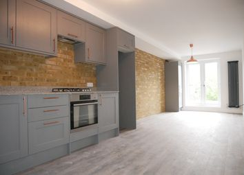 Thumbnail 3 bed flat to rent in Brick Lane, Shoreditch, London
