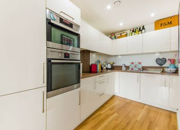 Thumbnail 1 bed flat for sale in Booth Road, Royal Docks